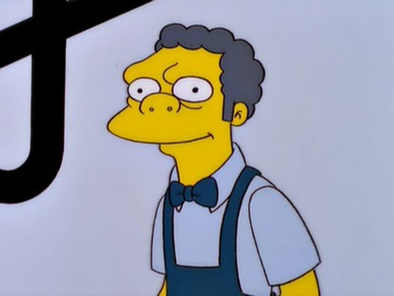 The Simpsons - Season 11 Episode 16 : Pygmoelian
