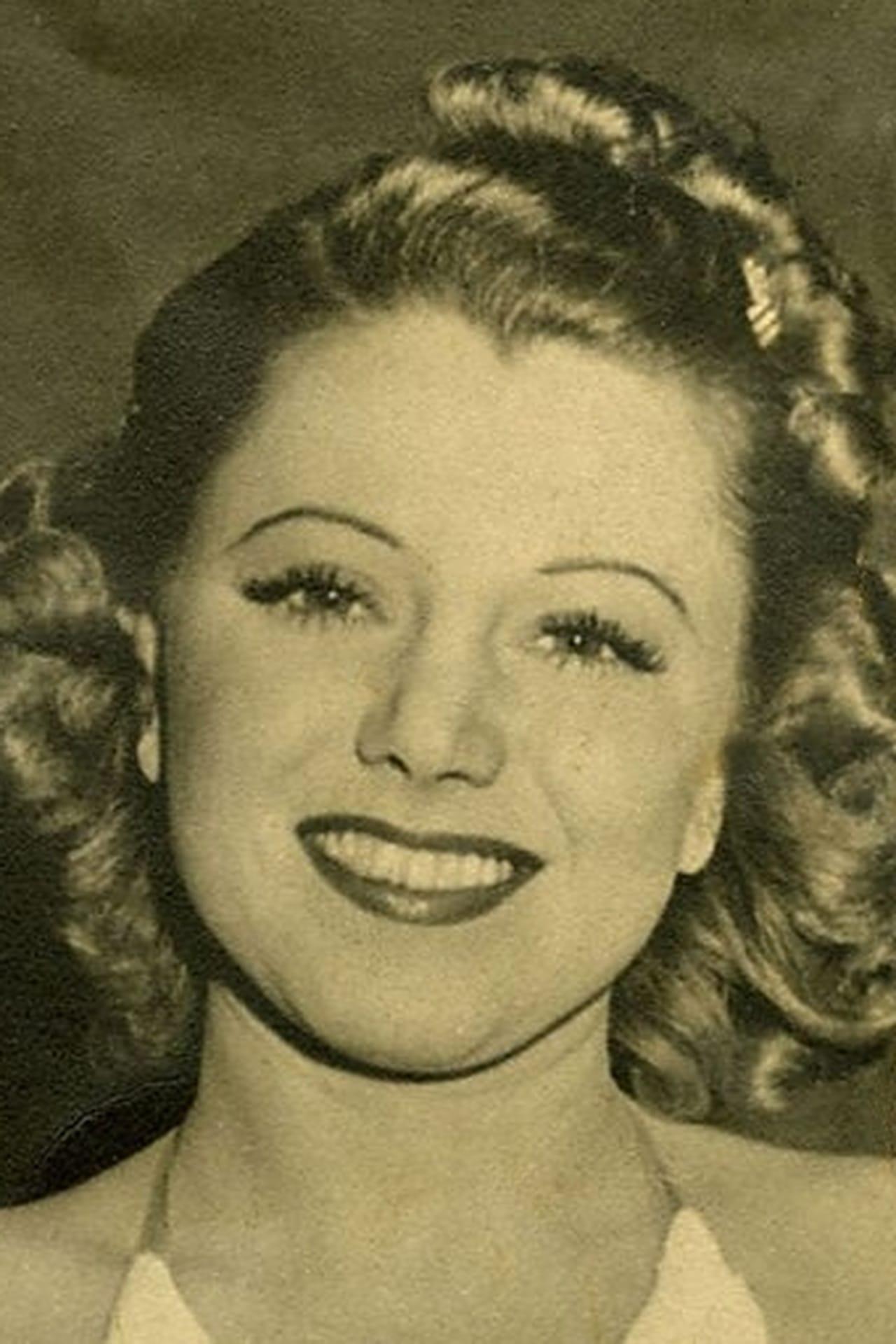 Mildred Shay