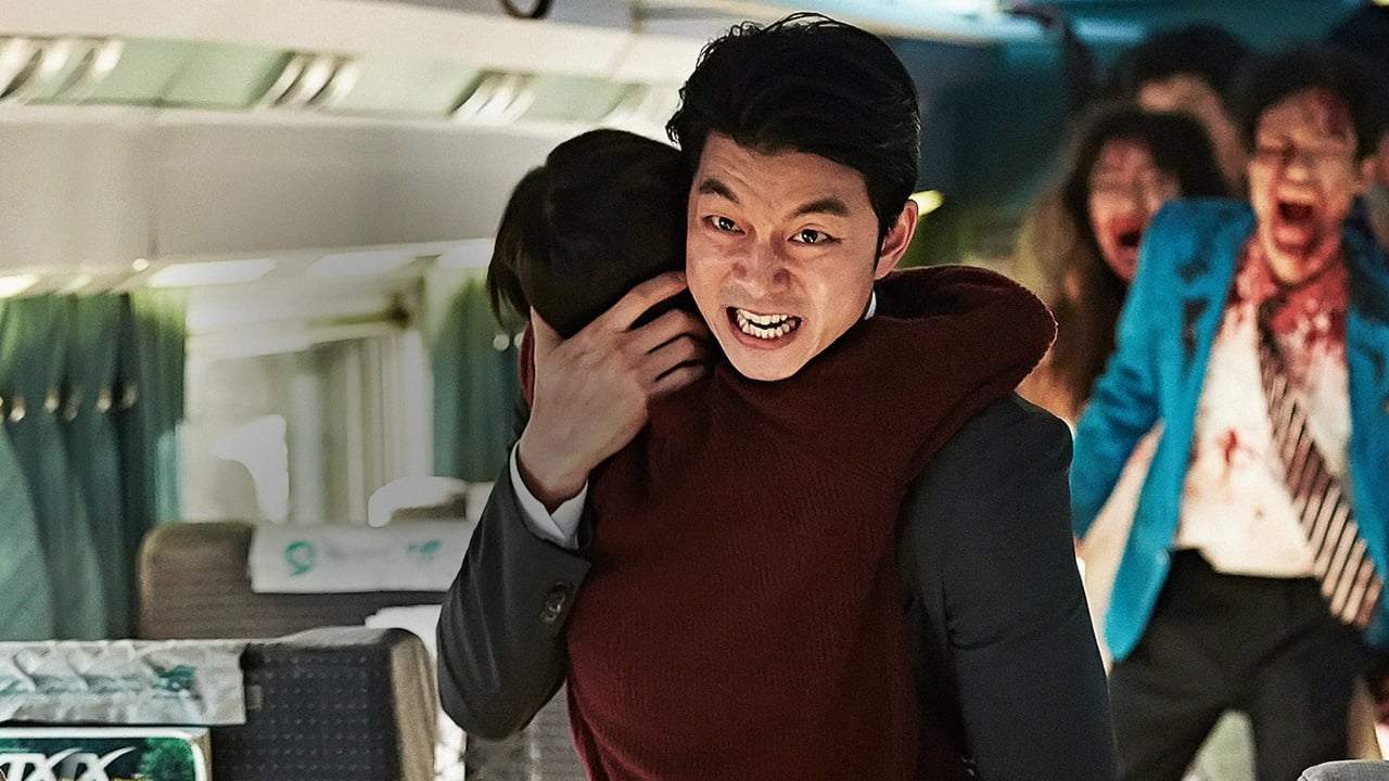 Train to Busan 3