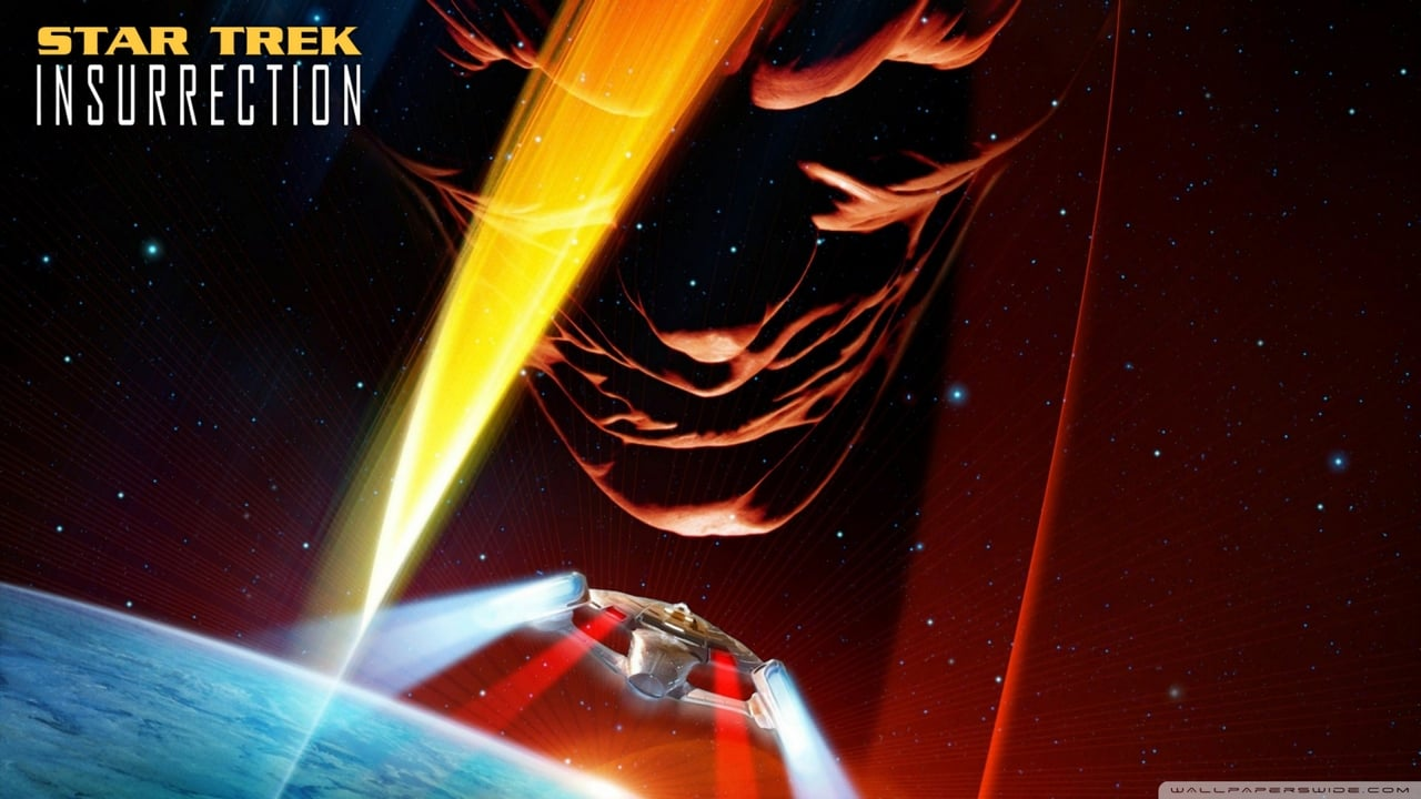 Star Trek: Insurrection 4