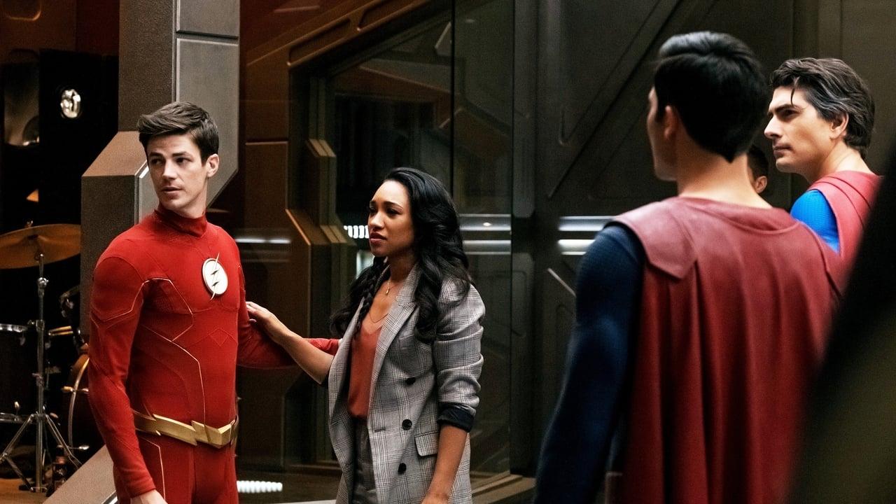 The Flash: 6×9
