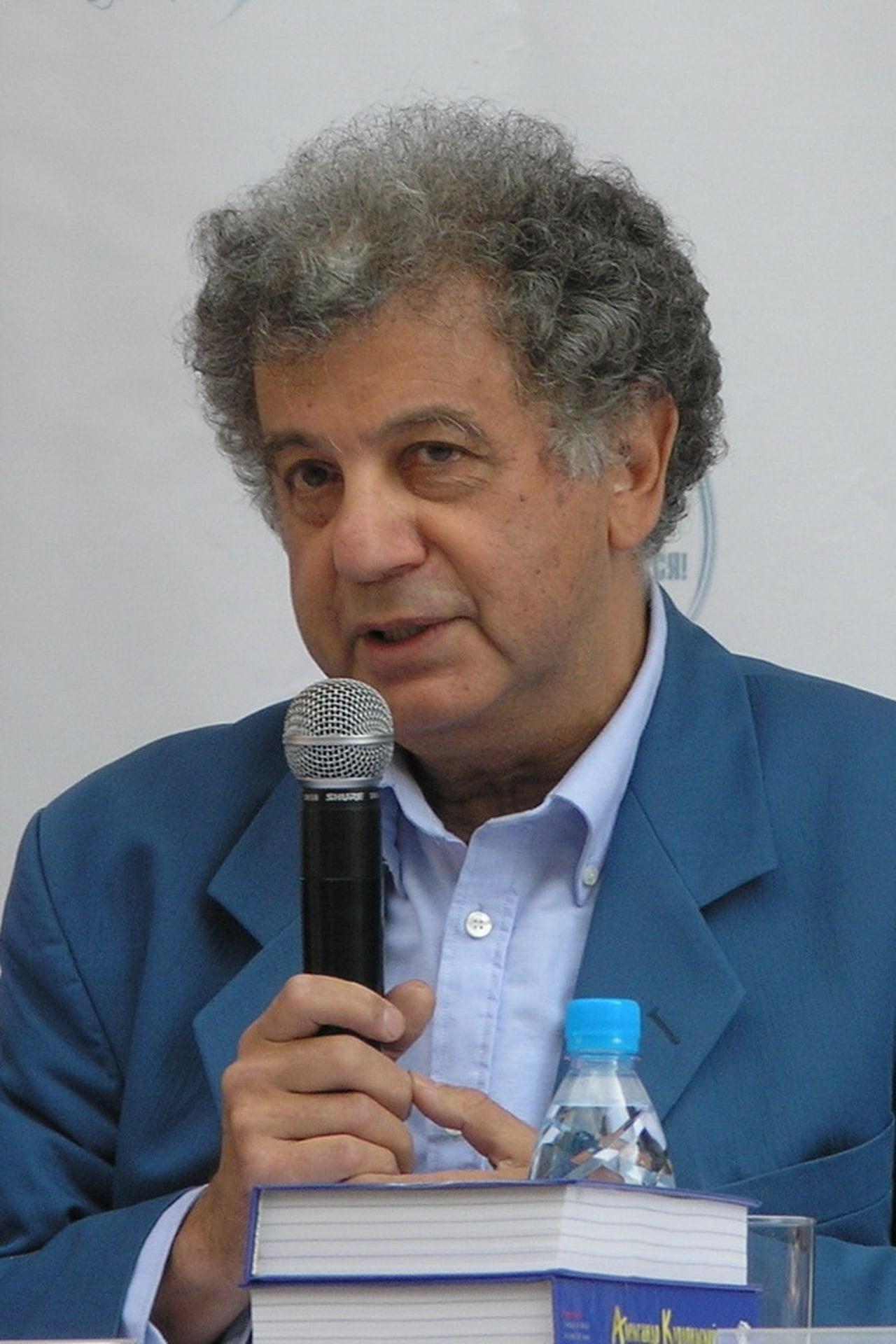 Aleksandr Kurlyandskiy