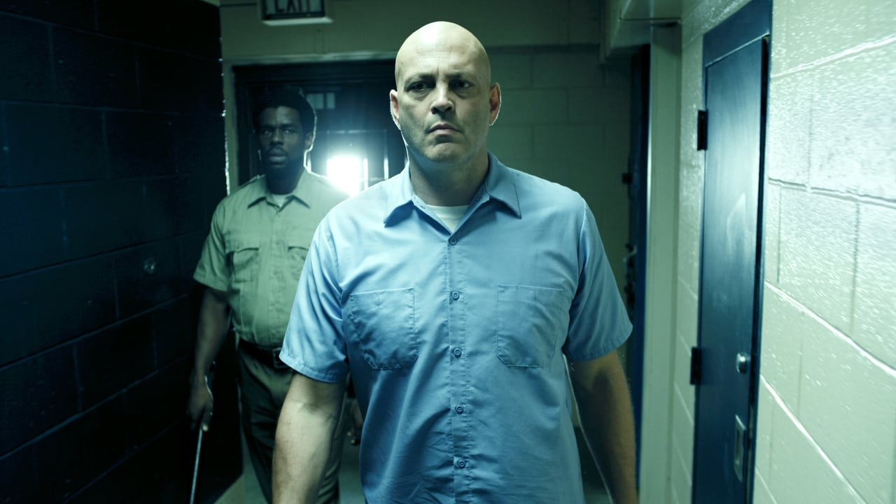 Brawl in Cell Block 99 4