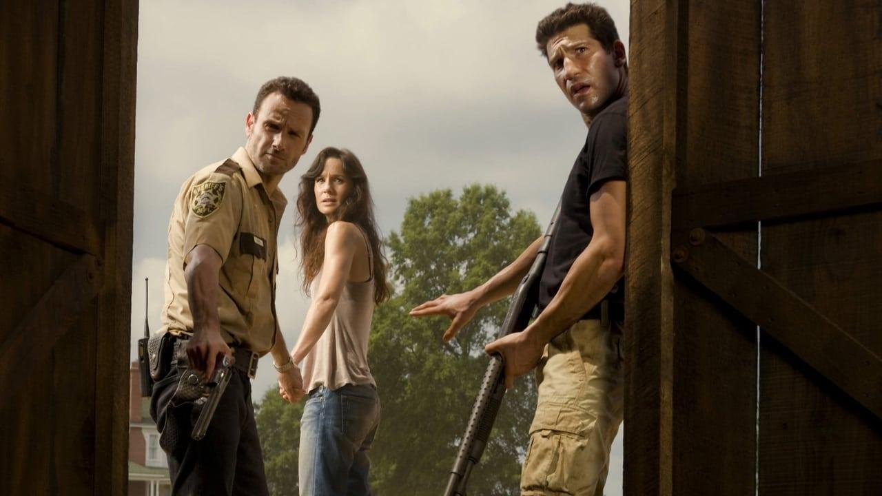 The Walking Dead Season 8 Episode 12 : The Key