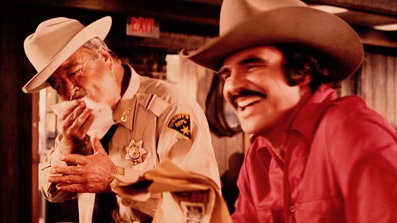 Smokey and the Bandit 1