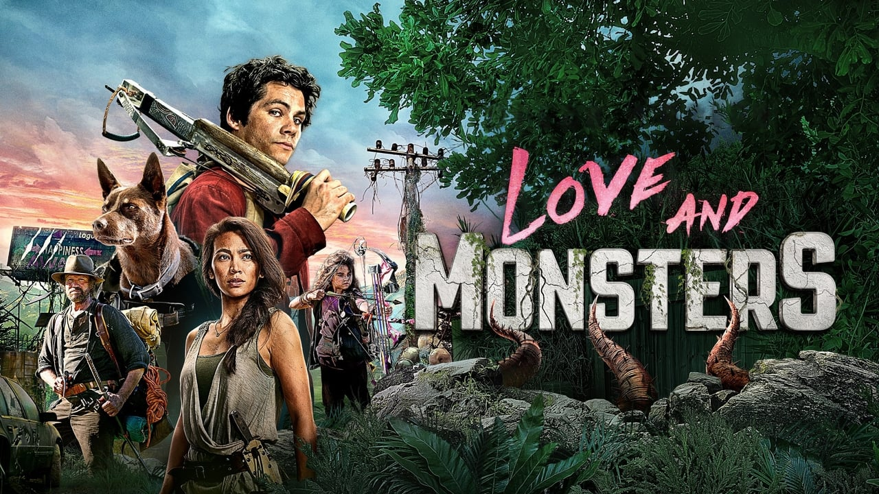 Love and Monsters 1