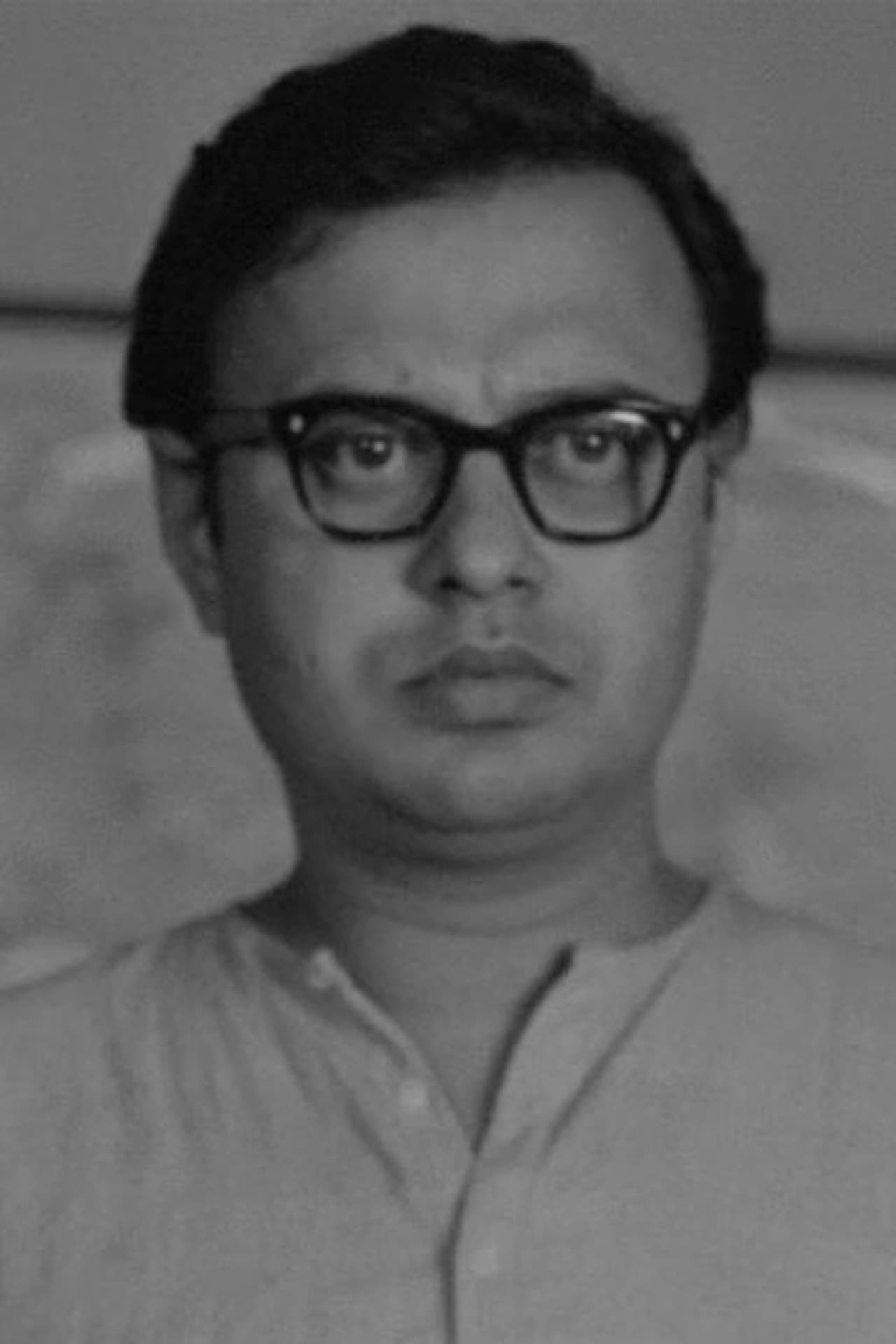 Anil Chatterjee