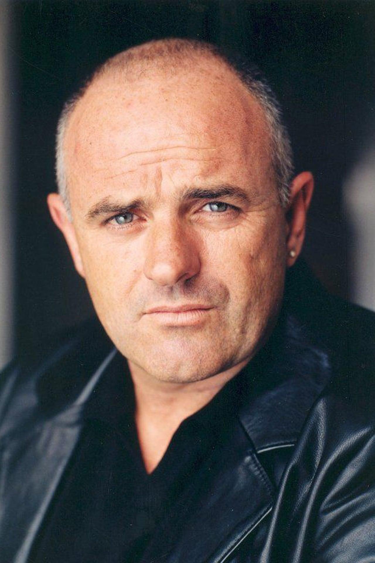 Bruce Byron