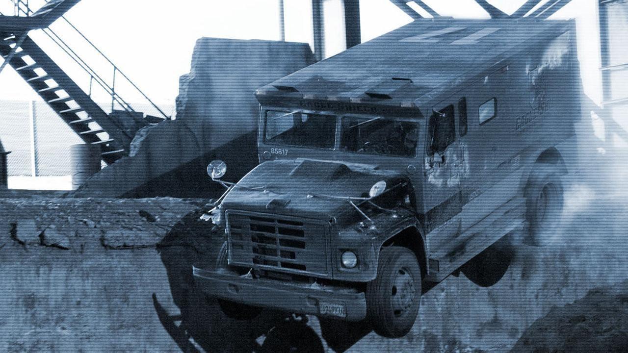 Assalto ao Carro Blindado (2009) Online