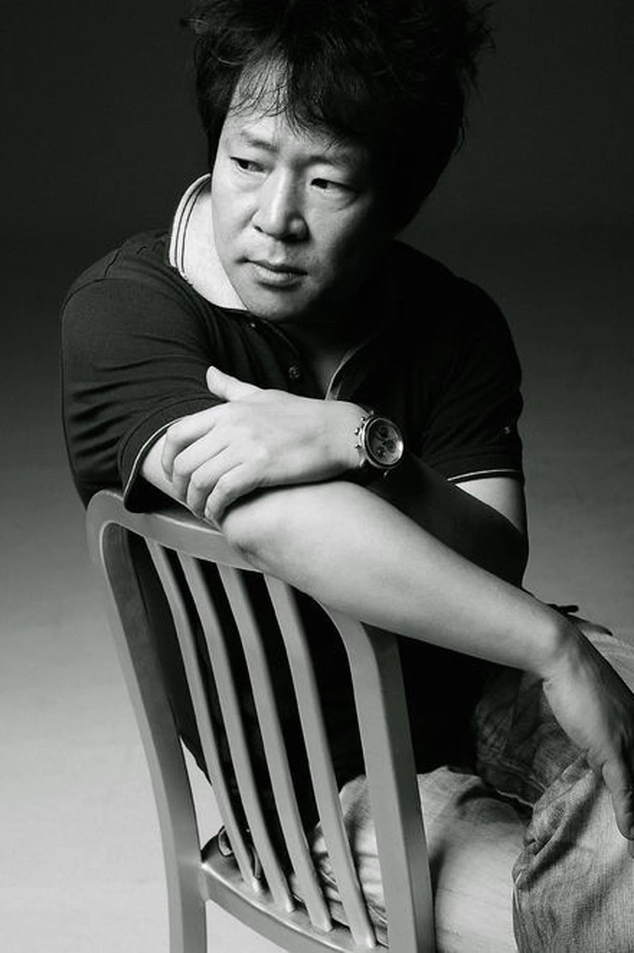 Cho Young-wuk