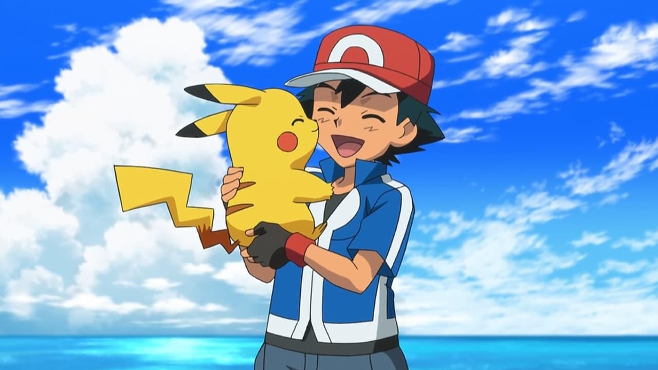 Pokémon - Season 22 Episode 48 : Z-Move Showdown!