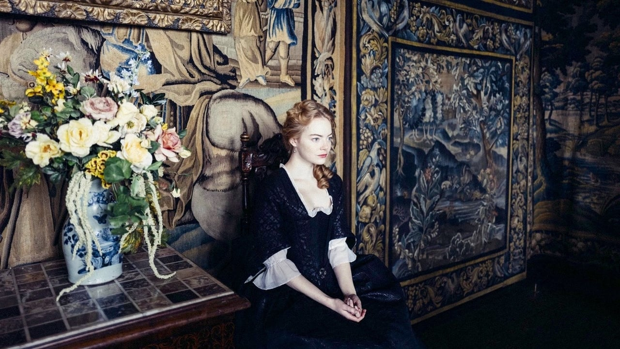 The Favourite - Intrigen und Irrsinn (2018)