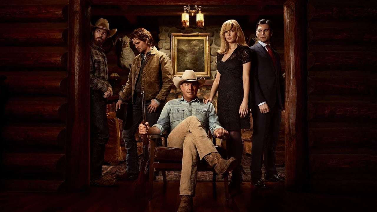 Yellowstone - Season 3