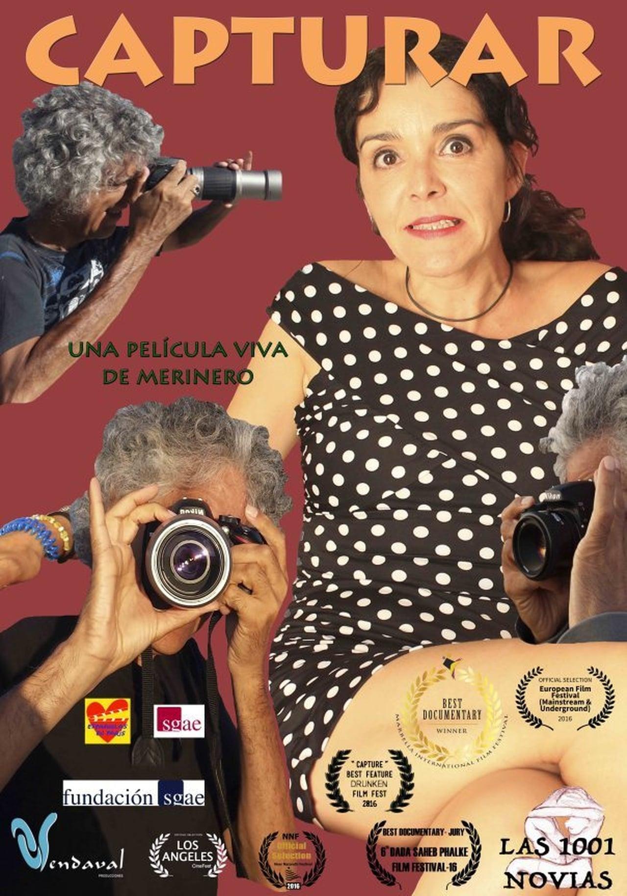 Capturar (Las 1001 novias) (2017)