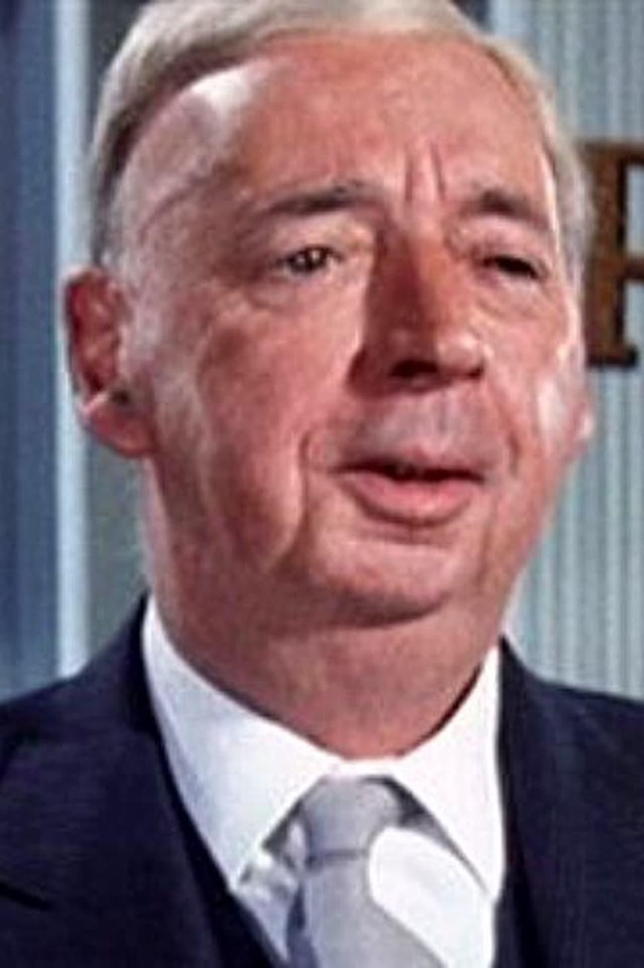 Miles Malleson
