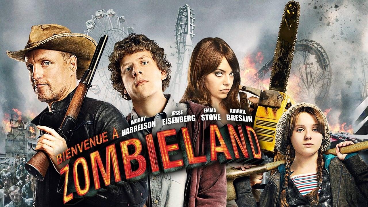 Zombieland 5
