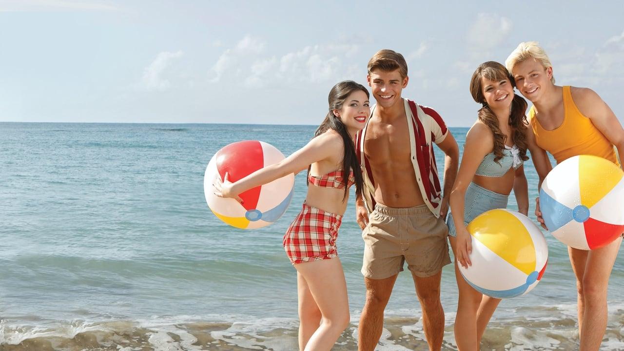 Teen Beach Movie 5