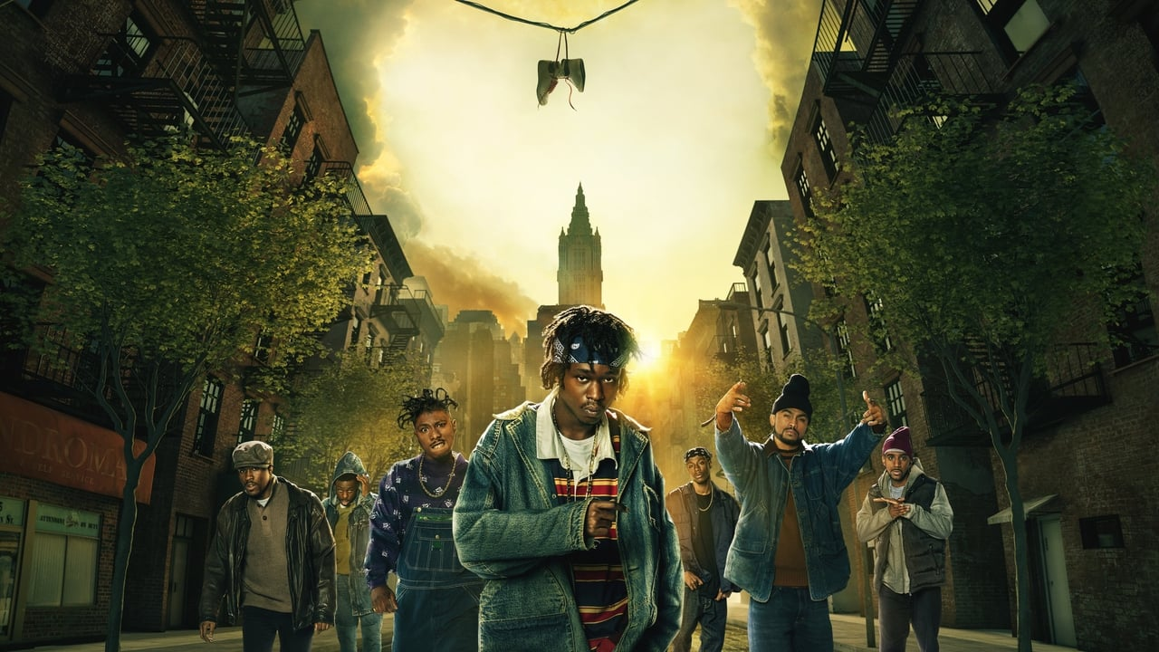 Wu-Tang: An American Saga Full Episodes | Watch Season 1