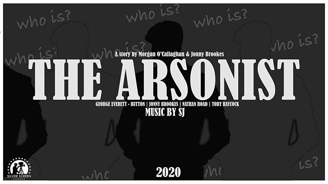 The Arsonist (2020)