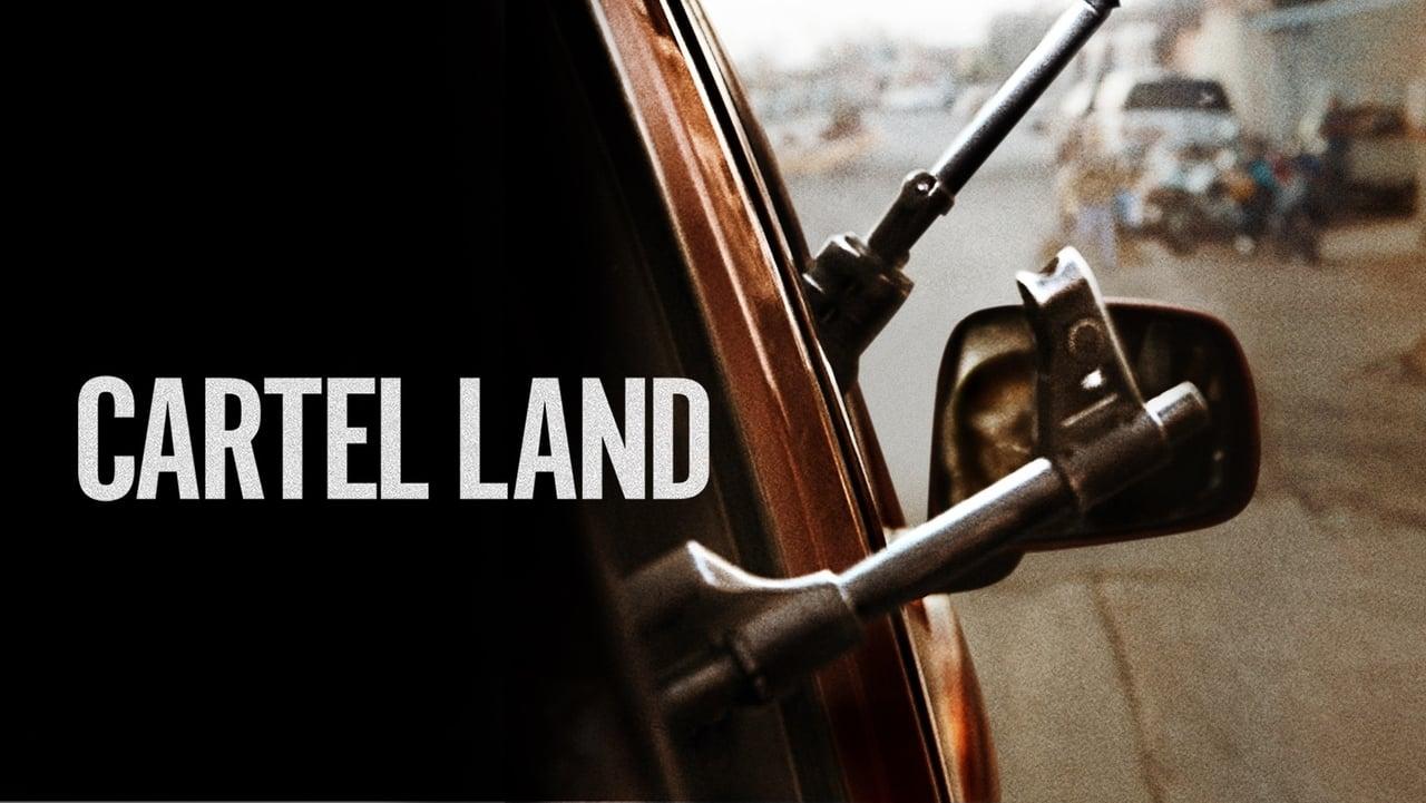 Cartel Land 2