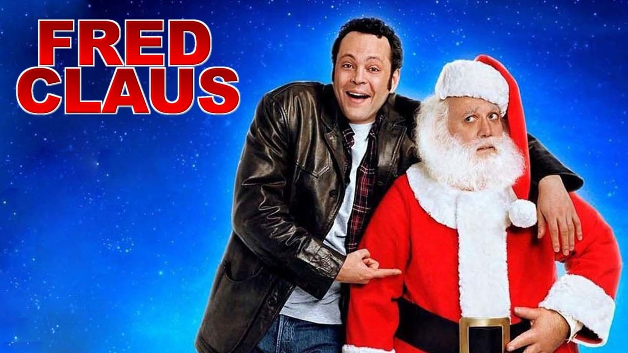 Fred Claus 5