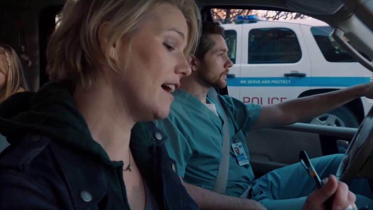 Chicago P.D. - Season 1 Episode 1 : Stepping Stone (2021)