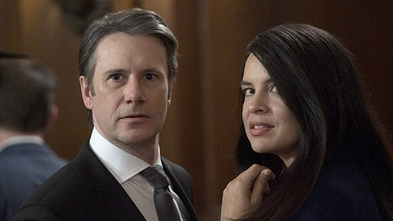 Law & Order: Special Victims Unit - Season 21 Episode 16 : Eternal Relief from Pain
