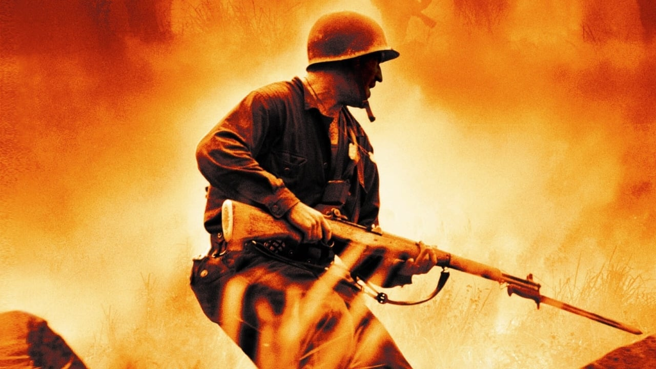 The Thin Red Line 4