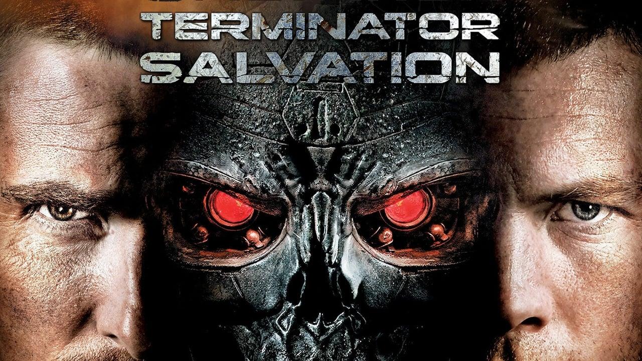 cover-Terminator Salvation