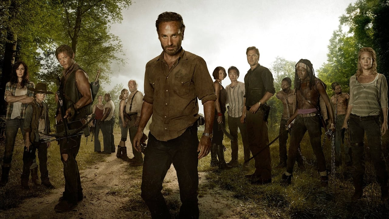 The Walking Dead Season 6 Episode 13 : The Same Boat