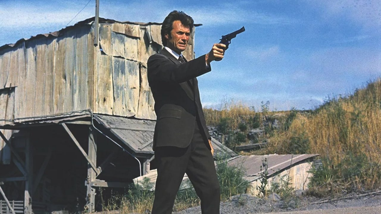 Dirty Harry 5