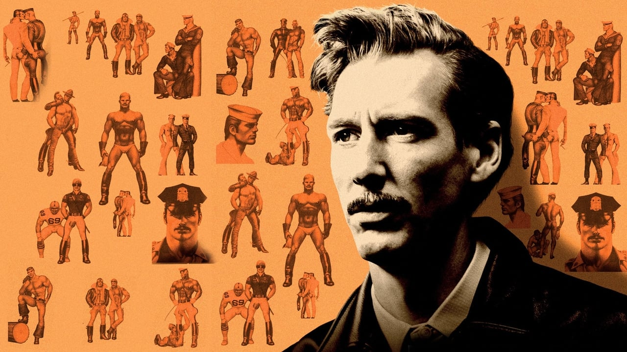 cover-Tom of Finland