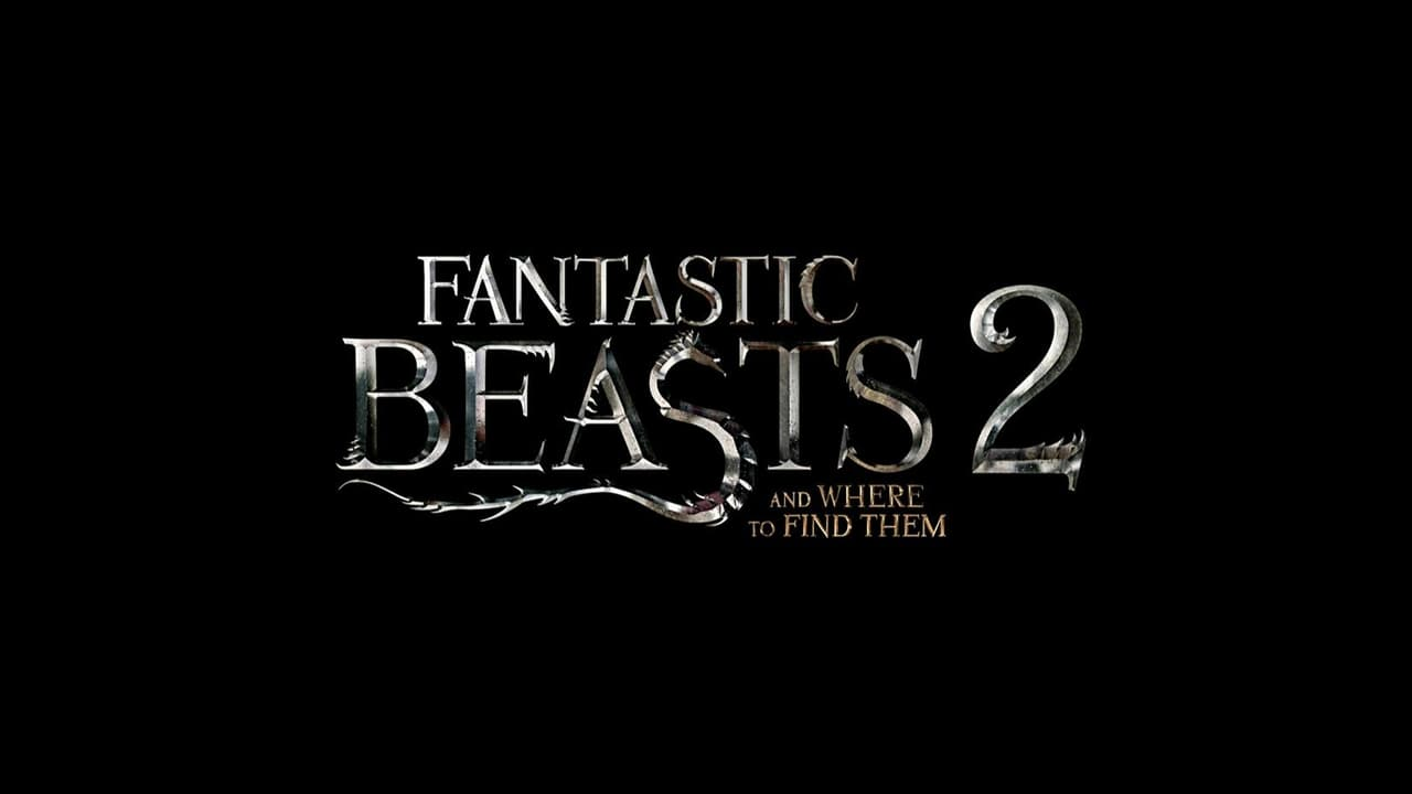 Fantastic Beasts: The Crimes of Grindelwald 2