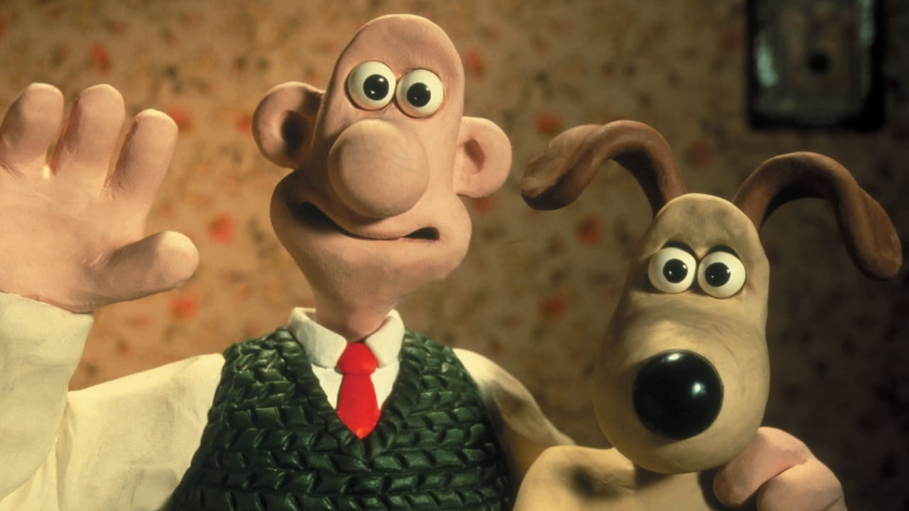 Wallace And Gromit Alles Käse Stream