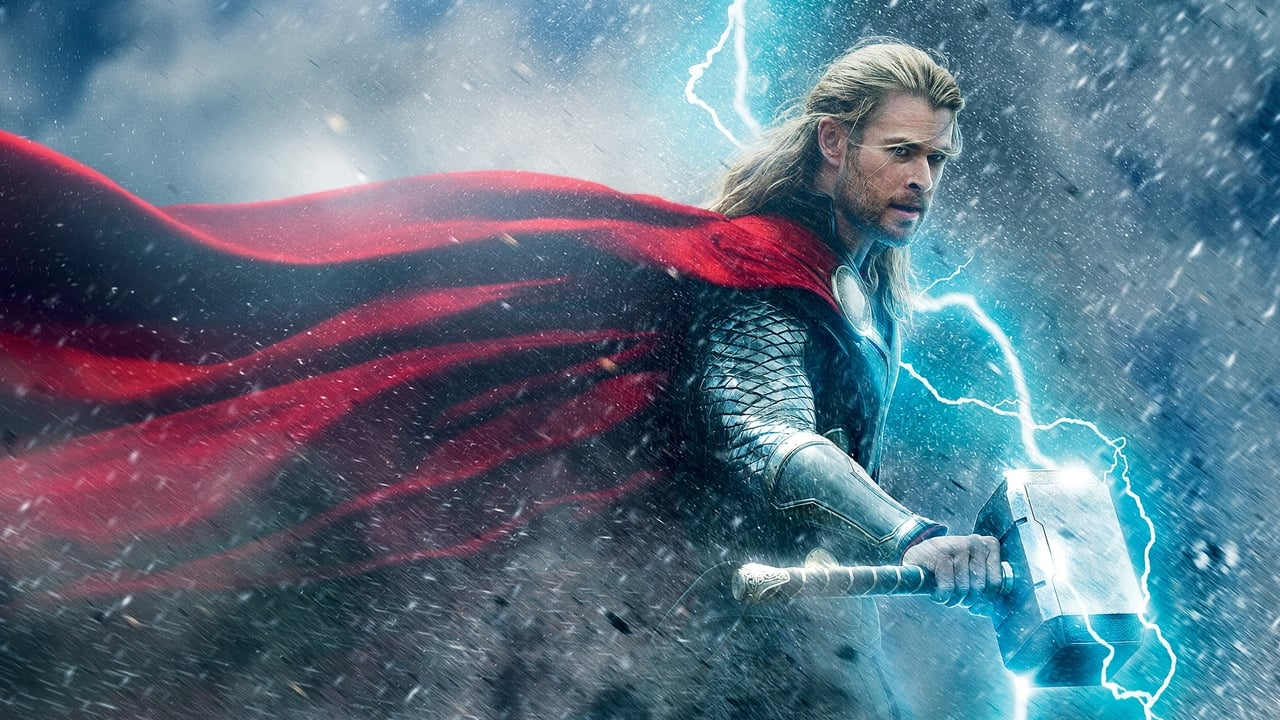 Thor: The Dark World 3