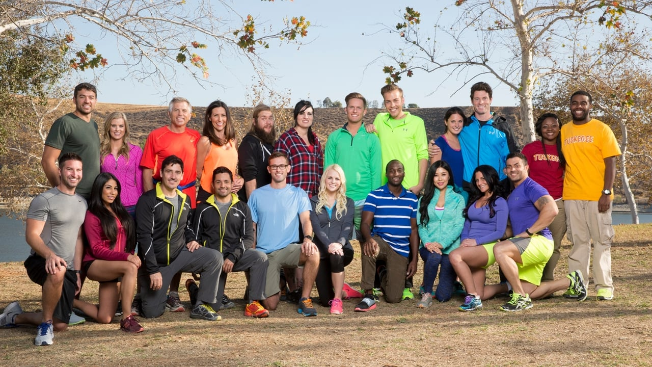 The Amazing Race - Season 25