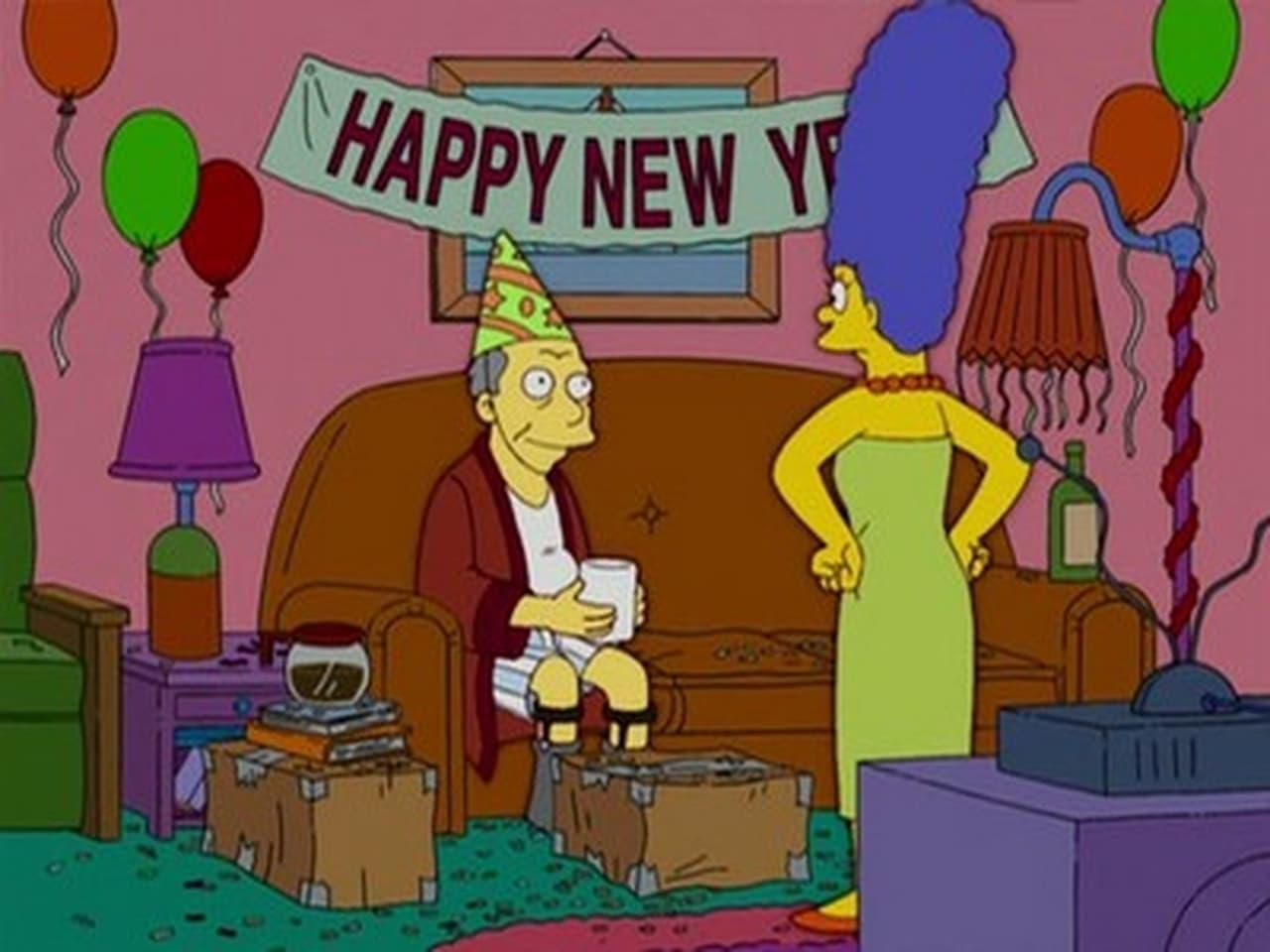 The Simpsons - Season 18 Episode 9 : Kill Gil, Volumes I & II