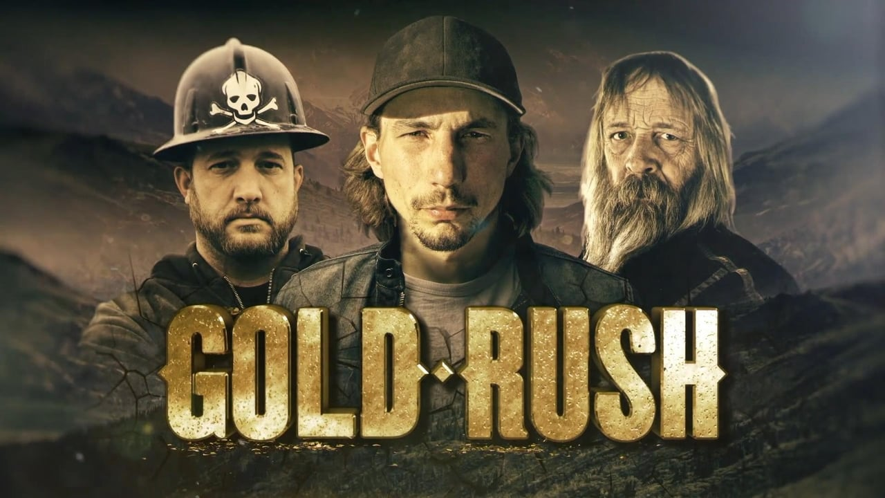 Gold Rush - Season 11