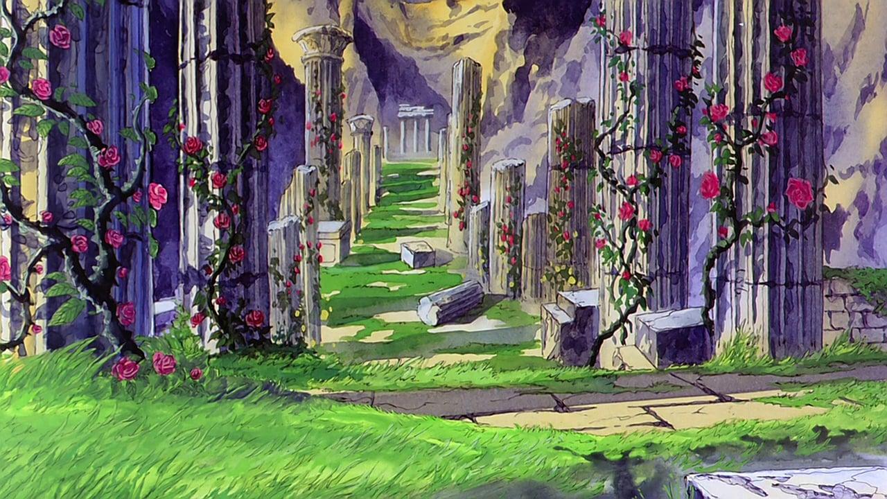 Saint Seiya: Legend of Crimson Youth 2