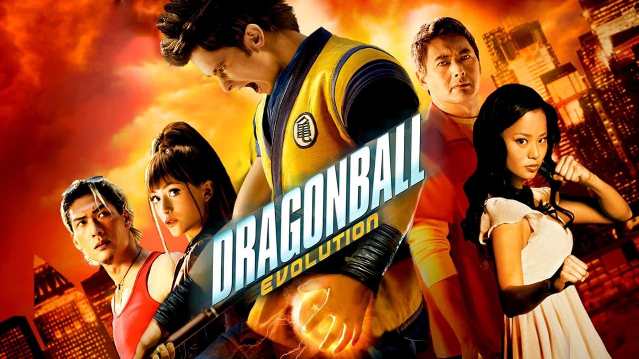 Dragonball Evolution 3