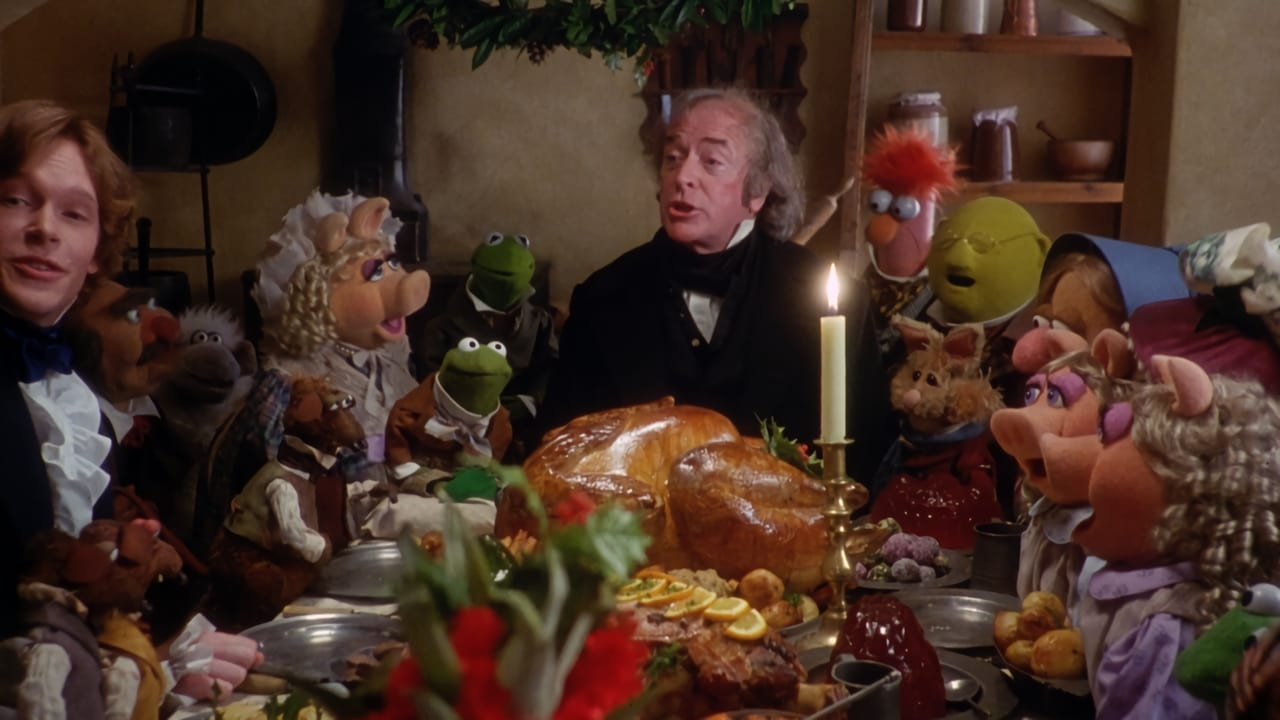The Muppet Christmas Carol 3
