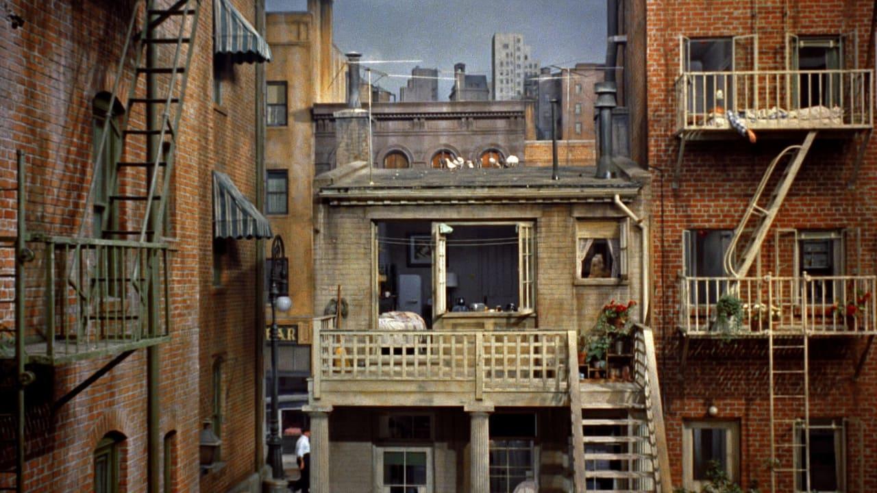 Rear Window 4