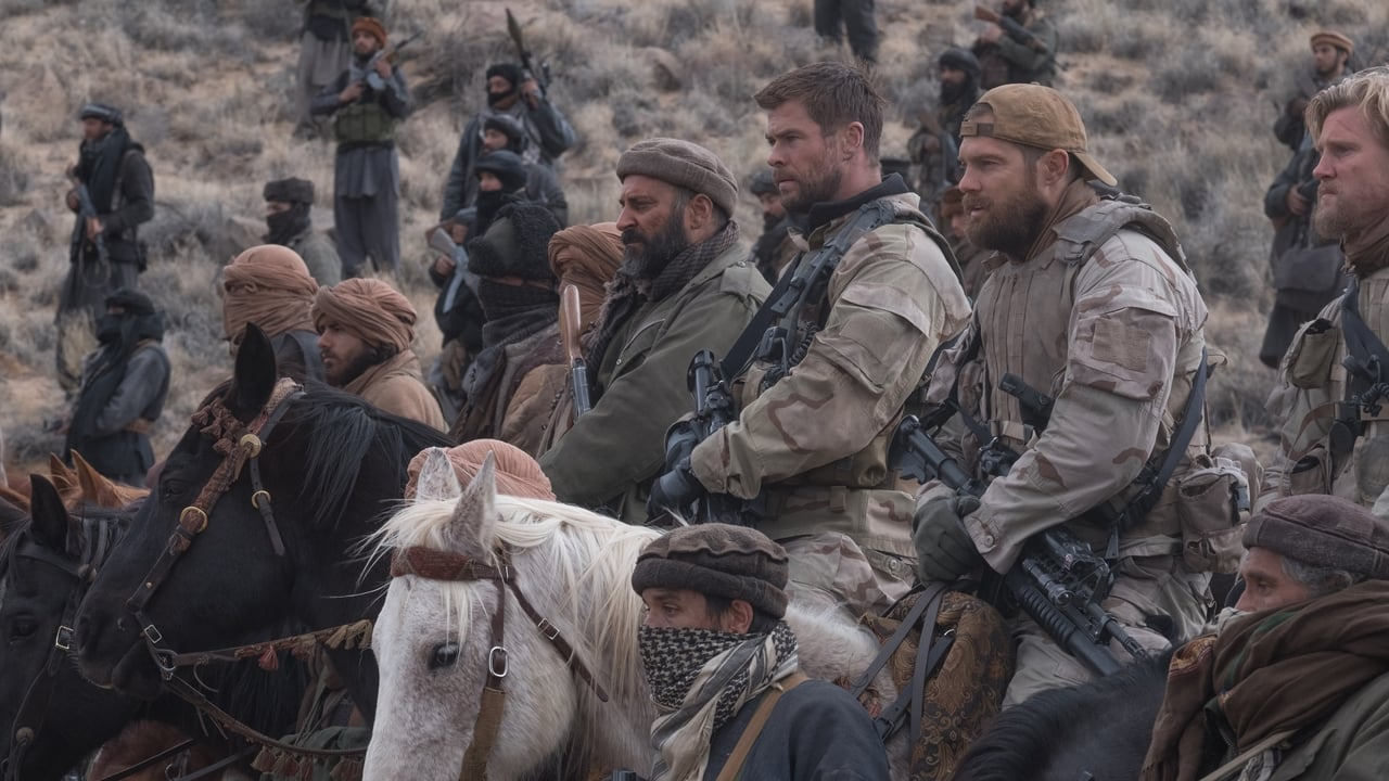 12 Strong 2