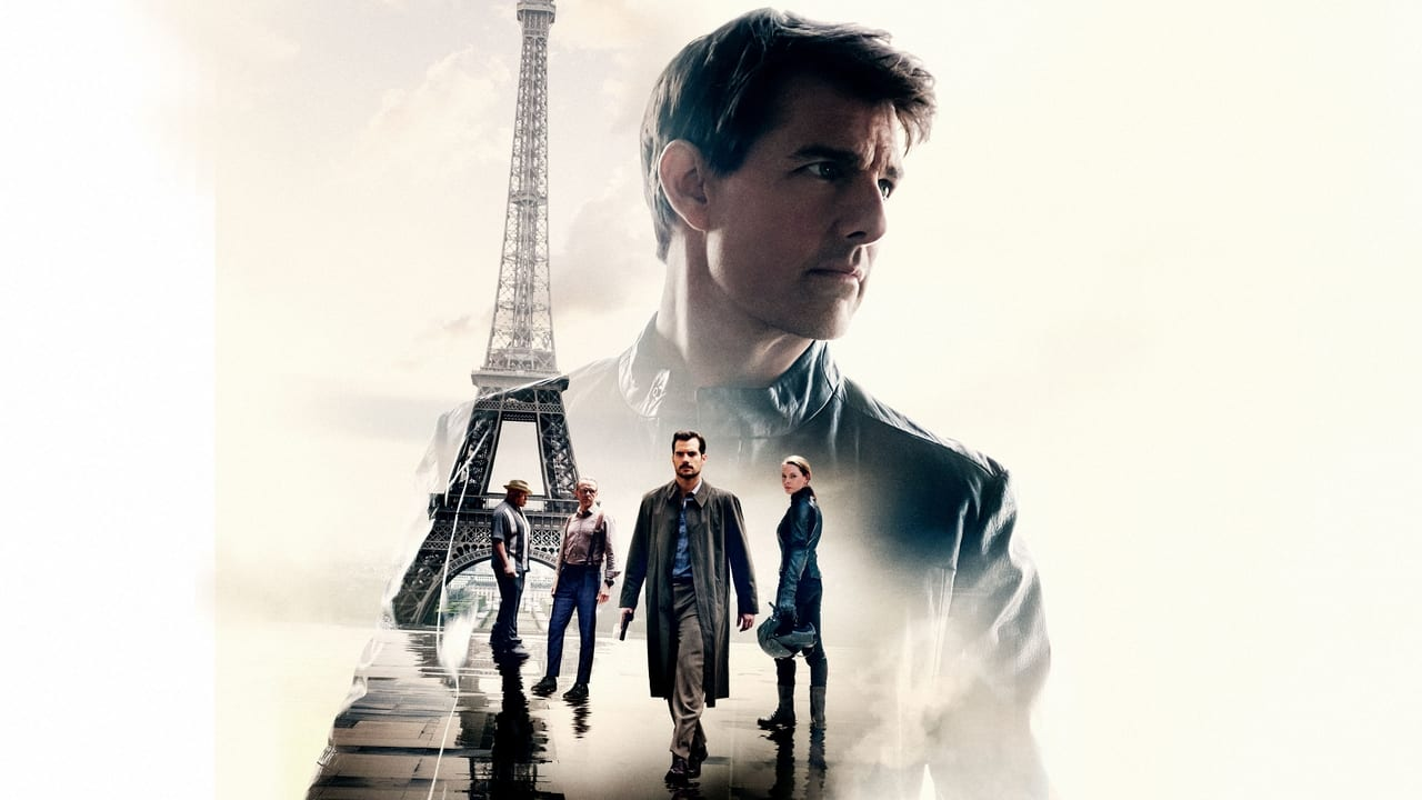 Mission : Impossible – Fallout VF