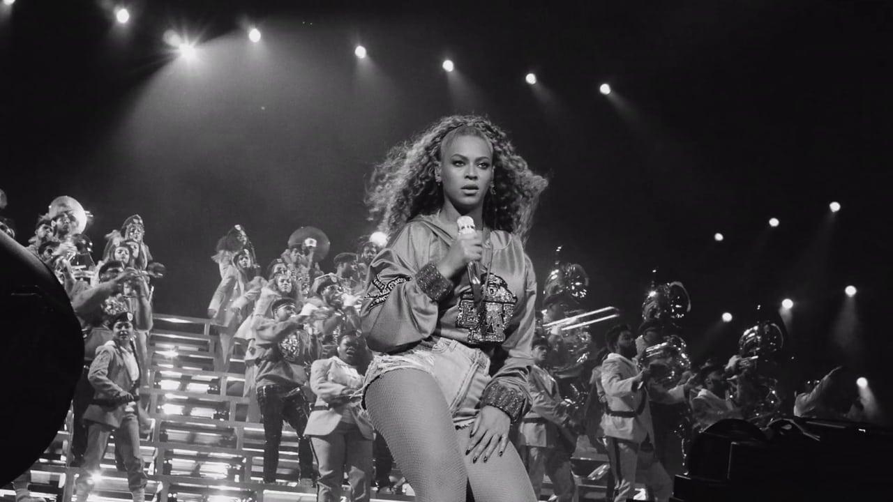 Homecoming: A Film by Beyoncé 2