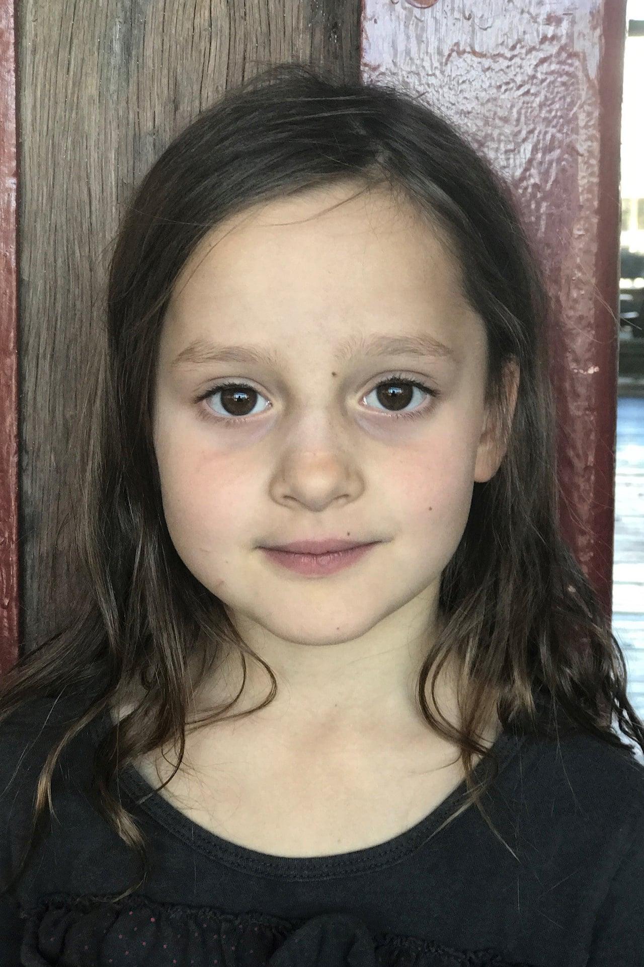 Tahlia Sturzaker isChild