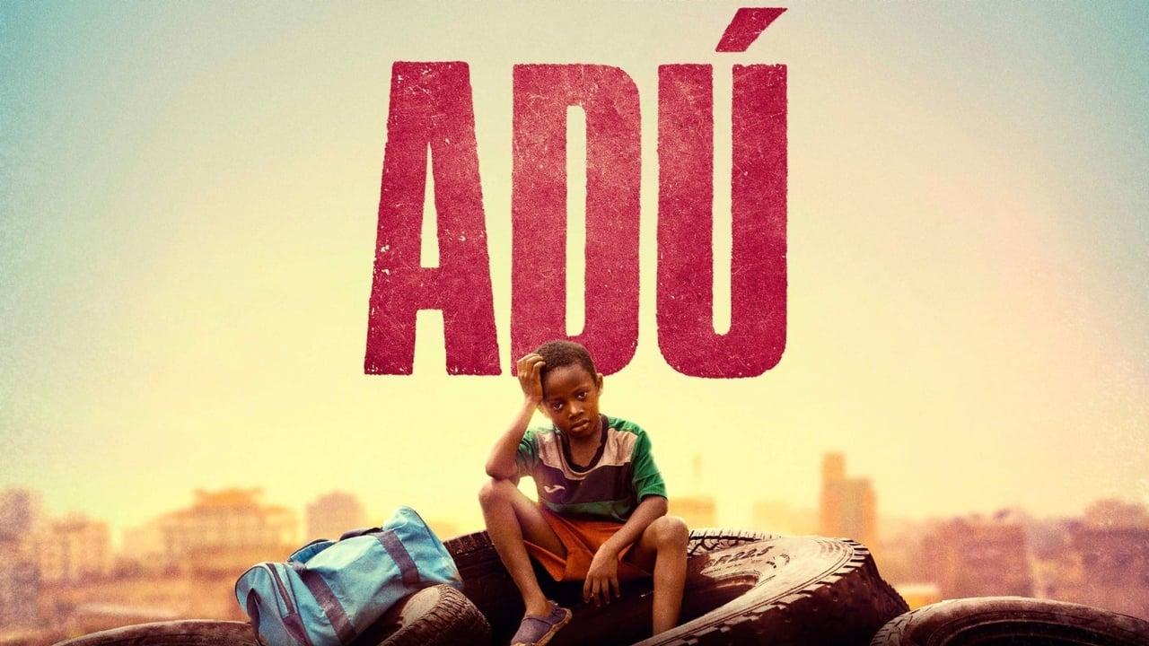 Wallpaper Filme Adú