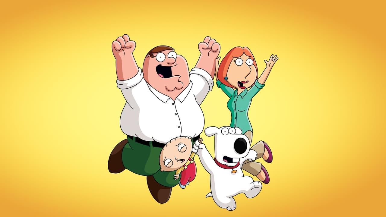 Family Guy Season 15 Episode 4 : Inside Family Guy