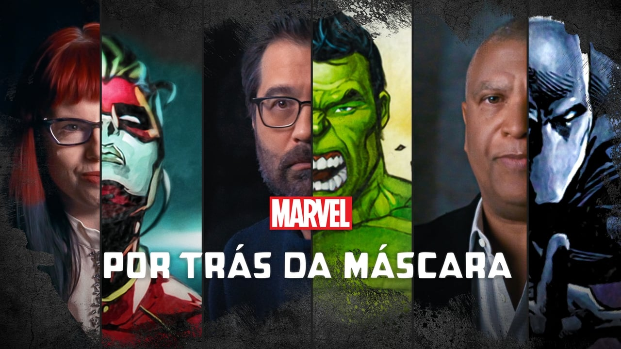Marvel's Behind the Mask 1