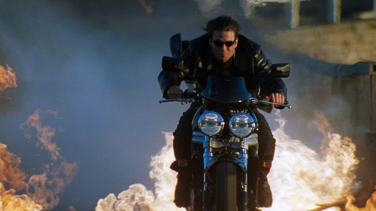 Mission: Impossible II 2